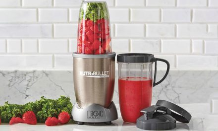 Walmart whips up great deals on NutriBullet and Ninja personal smoothie blenders