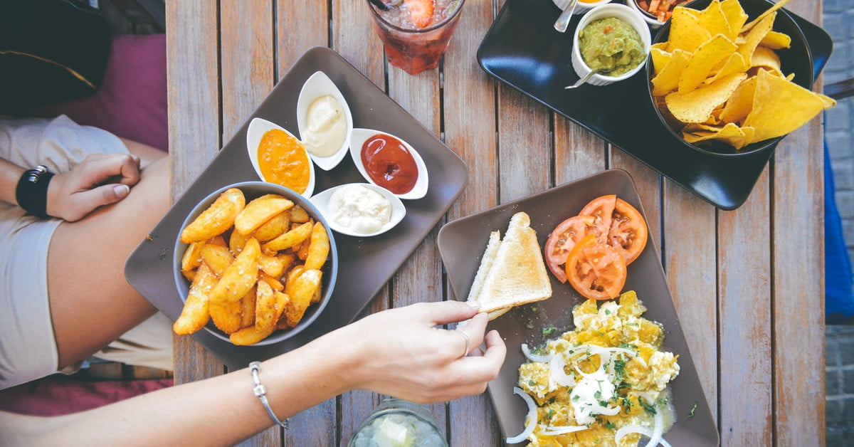 Love eating out? Google Maps offers a new way to find a menu's popular dishes