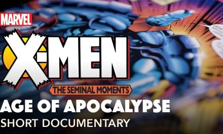 The History of the X-Men: Age of Apocalypse | Seminal Moments: Part 3
