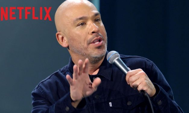 Jo Koy Stand-up Special: Comin' In Hot   Netflix   Backstage Promo