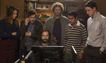HBO's hit comedy Silicon Valley will end after a seven-episode sixth season
