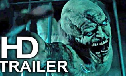 SCARY STORIES TO TELL IN THE DARK Trailer #2 NEW (2019) Guillermo Del Toro Horror Movie HD