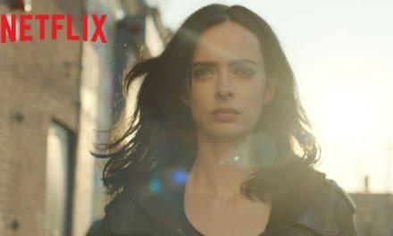 Marvel's Jessica Jones Directed by Krysten Ritter | Season 3