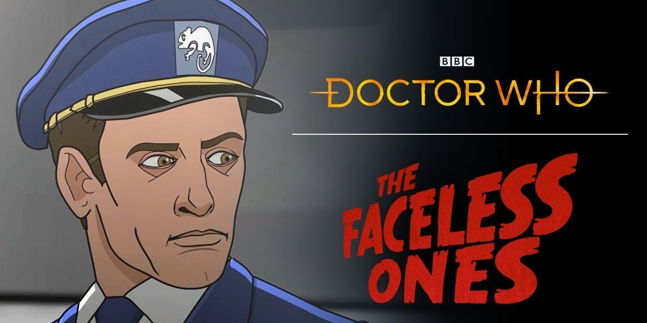 The Faceless Ones Teaser | Doctor Who
