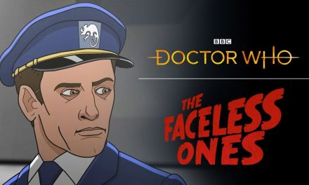 The Faceless Ones Teaser   Doctor Who