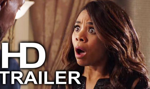 SHAFT Trailer #2 NEW (2019) Samuel L. Jackson, Regina Hall Action Comedy Movie HD