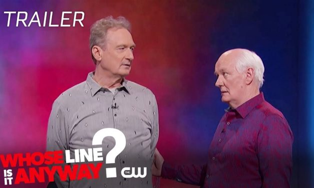 Whose Line Is It Anyway? | Season 15 Trailer | The CW