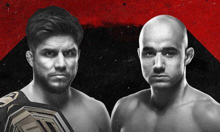 UFC 238: Henry Cejudo vs. Marlon Moraes picks and predictions