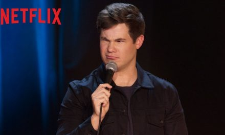 Adam Devine Stand-Up Special | Best Time of Our Lives | Netflix