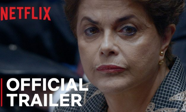 The Edge of Democracy | Official Trailer | Netflix