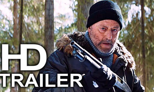 COLD BLOOD Trailer #1 NEW (2019) Jean Reno Thriller Movie HD