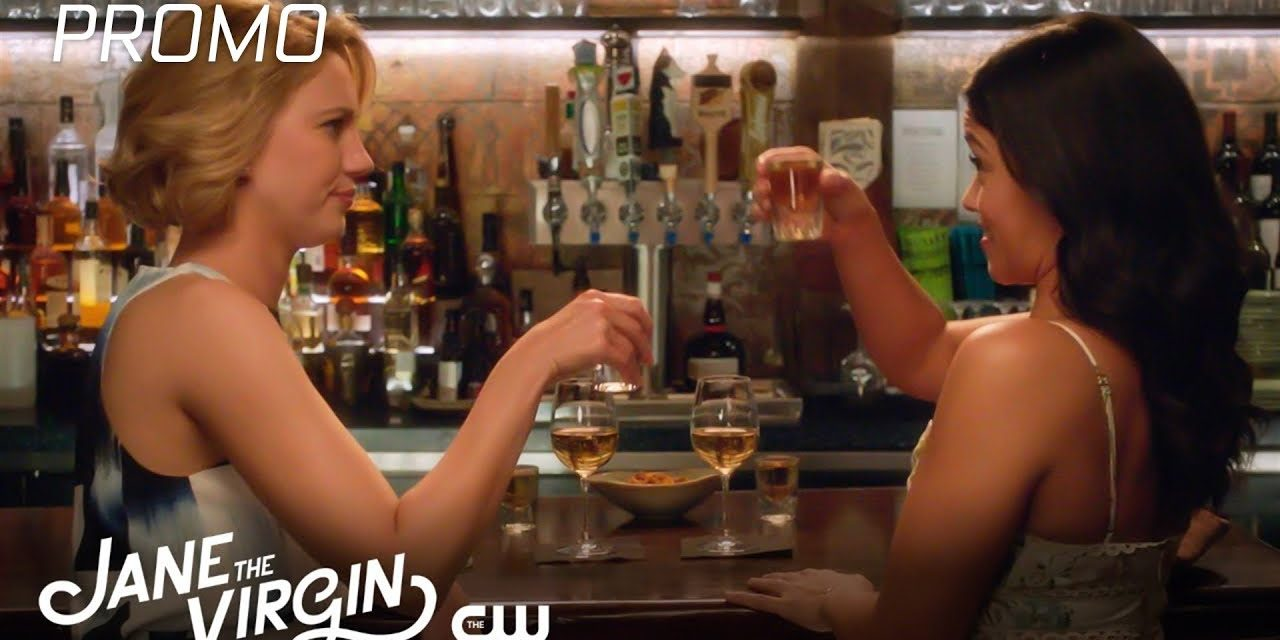 Jane The Virgin | Chapter Ninety-Three Promo | The CW