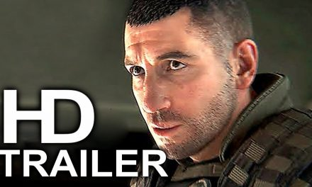 GHOST RECON BREAKPOINT Trailer #2 NEW (2019) Jon Bernthal Action HD