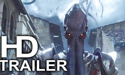BALDUR'S GATE 3 Trailer #1 NEW (2019) HD