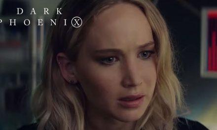 "Dark Phoenix   ""The X-Men's Greatest Enemy"" TV Commercial   20th Century FOX"