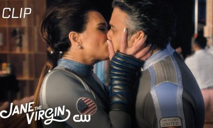 Jane The Virgin | Chapter Ninety-Two: Quick Cut | The CW