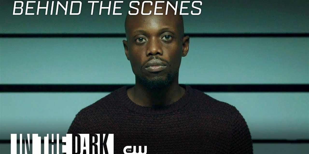 In The Dark   Inside: Bait And Switch   The CW