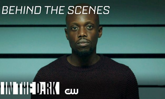 In The Dark | Inside: Bait And Switch | The CW