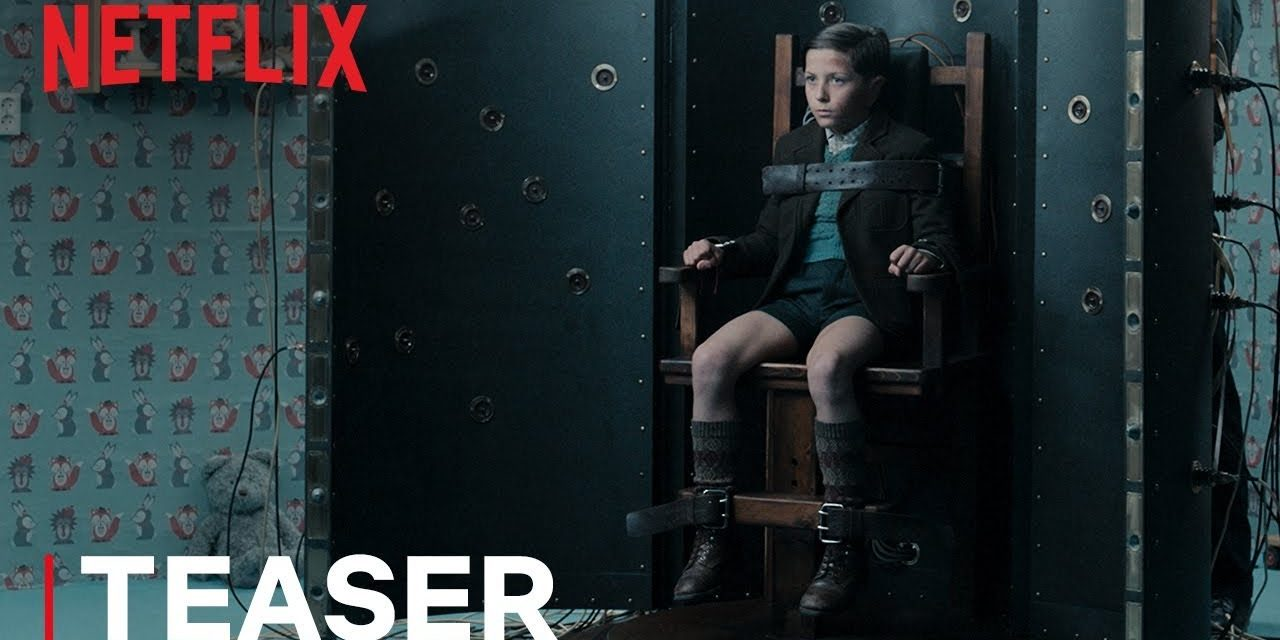 DARK Season 2   Mystery Teaser   Netflix