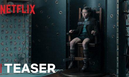 DARK Season 2 | Mystery Teaser | Netflix