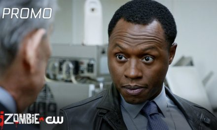 iZombie | Filleted To Rest Promo | The CW