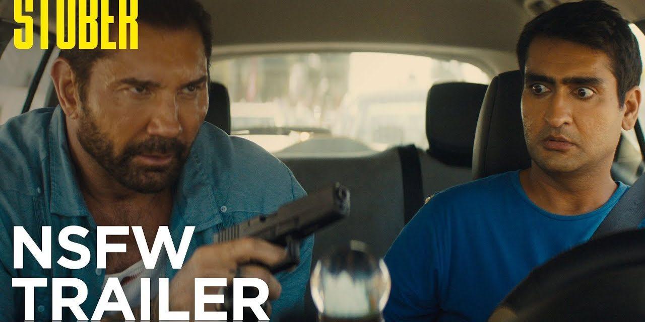 Stuber | Red Band Trailer [HD] | 20th Century FOX