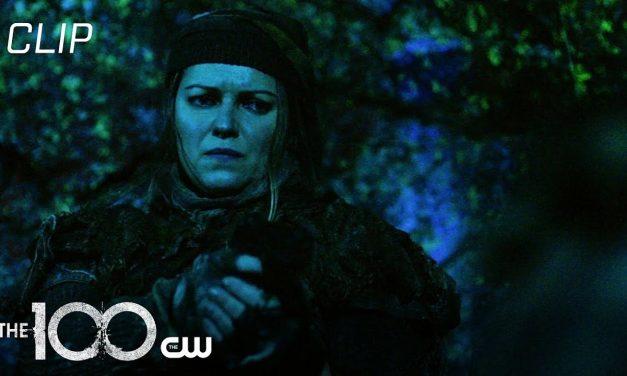 The 100 | Memento Mori Scene | The CW