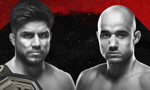 UFC 238: Henry Cejudo vs. Marlon Moraes picks and fight predictions