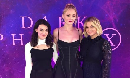 Sophie Turner, Olivia Holt, and Emma Lahana On Their Marvel Characters