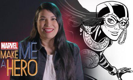 Magic and Empathy | Marvel Make Me a Hero