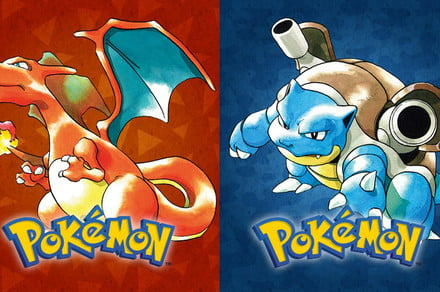 All Pokémon games, ranked from best to worst