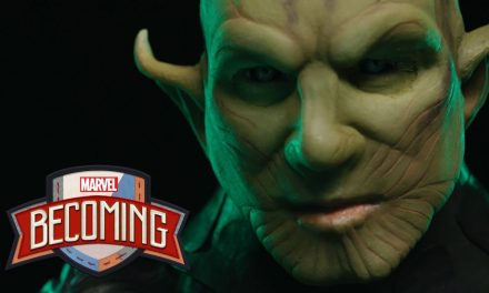 Talos the Skrull | Marvel Becoming