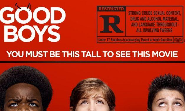 Good Boys – Official Trailer