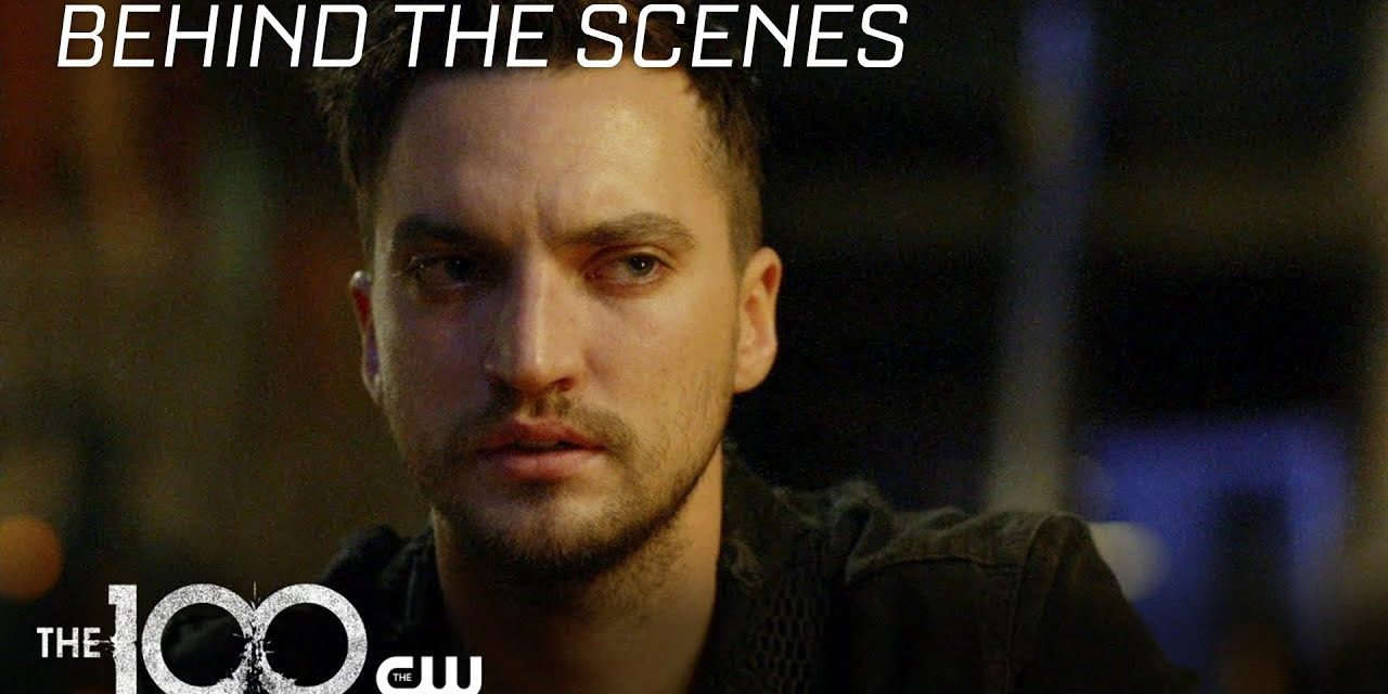 The 100   Inside: Memento Mori   The CW