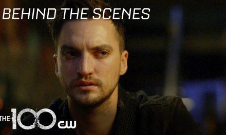 The 100 | Inside: Memento Mori | The CW