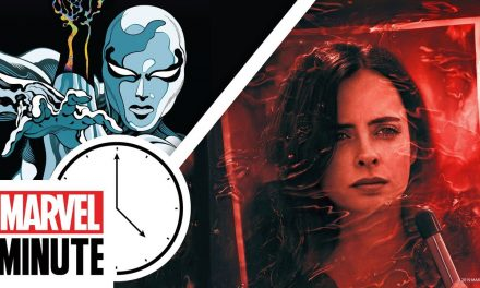 Upcoming E3 Announcements and a new Marvel's Jessica Jones Trailer! |  Marvel Minute
