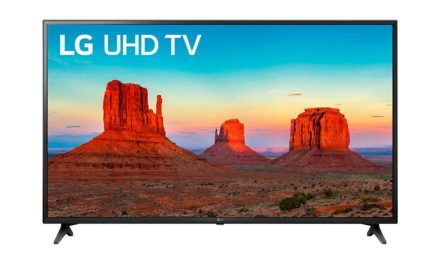 Best Buy kicks off an unmissable deal on a smart 60-inch LG 4K TV