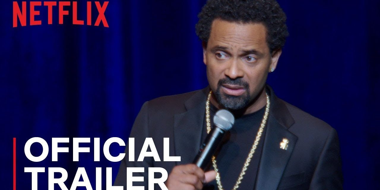 Mike Epps: Only One Mike | Official Trailer | Netflix