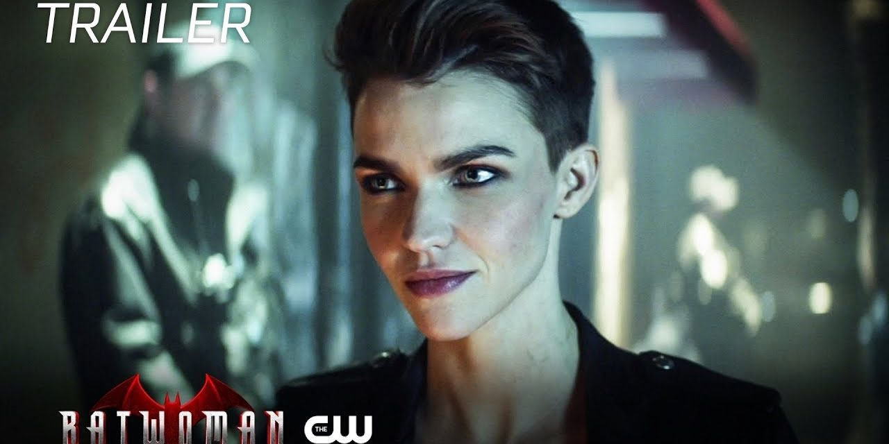 Batwoman | Times Are Changing Teaser | The CW