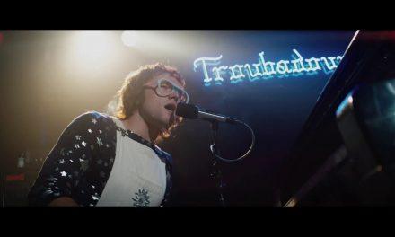 Rocketman | Crocodile Rock | Paramount Pictures UK
