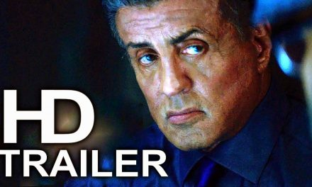 ESCAPE PLAN 3 Trailer #2 NEW (2019) Sylvester Stallone, Dave Bautista Action Movie HD