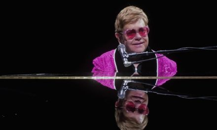 Rocketman | Taron Joins Elton on Stage | Paramount Pictures UK