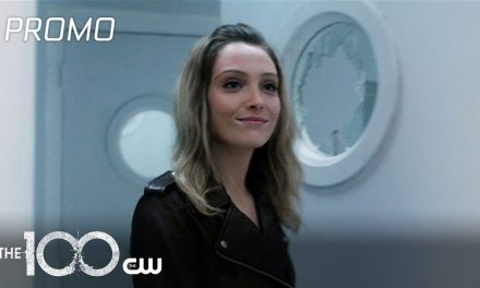 The 100 | Nevermind Promo | The CW