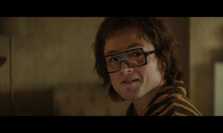 Rocketman | Your Song | Paramount Pictures UK