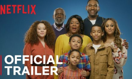Black Family Magic Is… | Family Reunion | Netflix