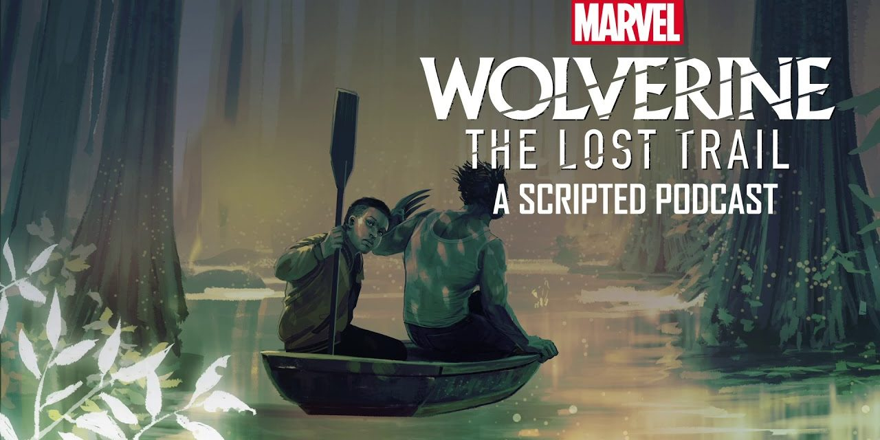 Marvel's Wolverine: The Lost Trail | Chapter 2 Clip: The Forgotten