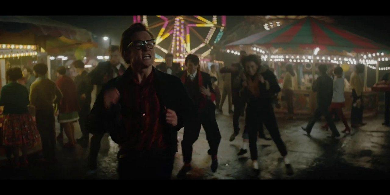 Rocketman | Saturday Night | Paramount Pictures UK