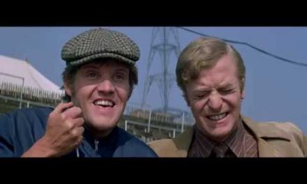 The Italian Job (1969) | Self-Preservation Society | Download & Keep now | Paramount Pictures UK
