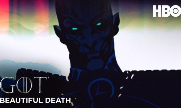 Game of Thrones | Season 8 | Beautiful Death (HBO)