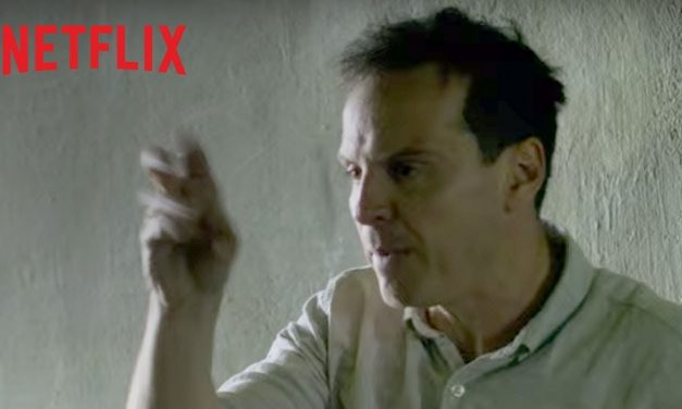 Just Andrew Scott Saying Beep For An Hour | Black Mirror